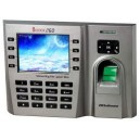 Multimedia Fingerprint IClock260